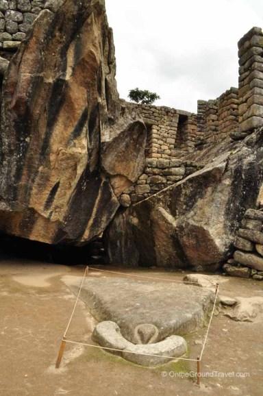 Condor Temple Peru Travel Machu Picchu