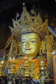 Tibet Travel - Drepung Monastary 1
