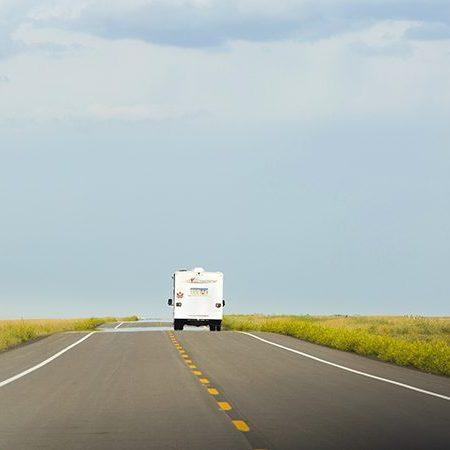 The #ExploreCanada road trip