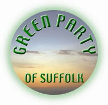 Green Party of Suffolk