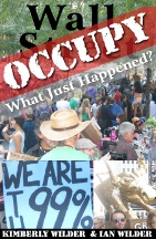 Occupy Wall Street: What Just Happened? ebook cover