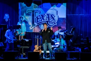 Stars Behind The Stars (Billy Bob's Texas - Fort Worth, TX) 7/27/16 ©2016 James Villa Photography, All Rights Reserved