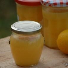 lemoncurd homemade