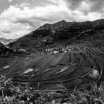 Banaue Rice Terrace Photo Ooaworld