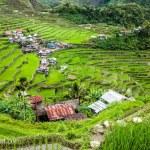 Batad Rice Terraces Viewpoint Photo Ooaworld