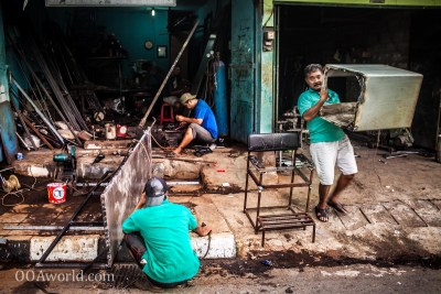 Photo Jogja Workshop Indonesia Ooaworld