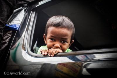 Photo Yogyakarta Indonesia Boy Portrait Ooaworld