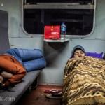 Night Train Indonesia Sleepers 1 Photo Ooaworld