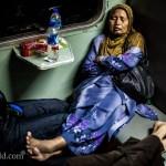 Night Train Indonesia Sleepers 7 Photo Ooaworld