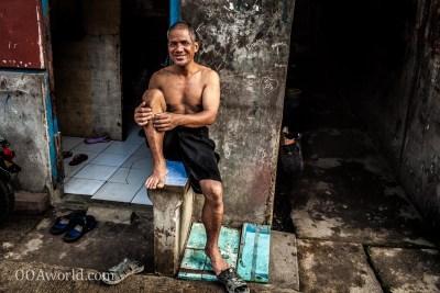 North Jakarta Portrait Indonesia Photo Ooaworld