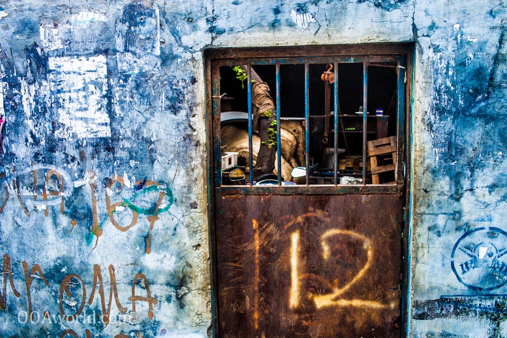 Prison Doors 112 Photo Ooaworld