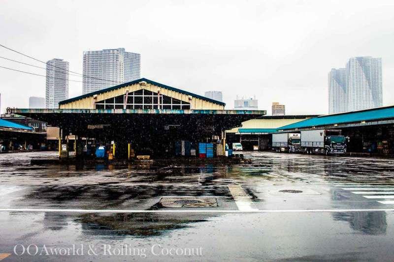 Tsukiji Fish Marketplace Tokyo Japan Photo Ooaworld
