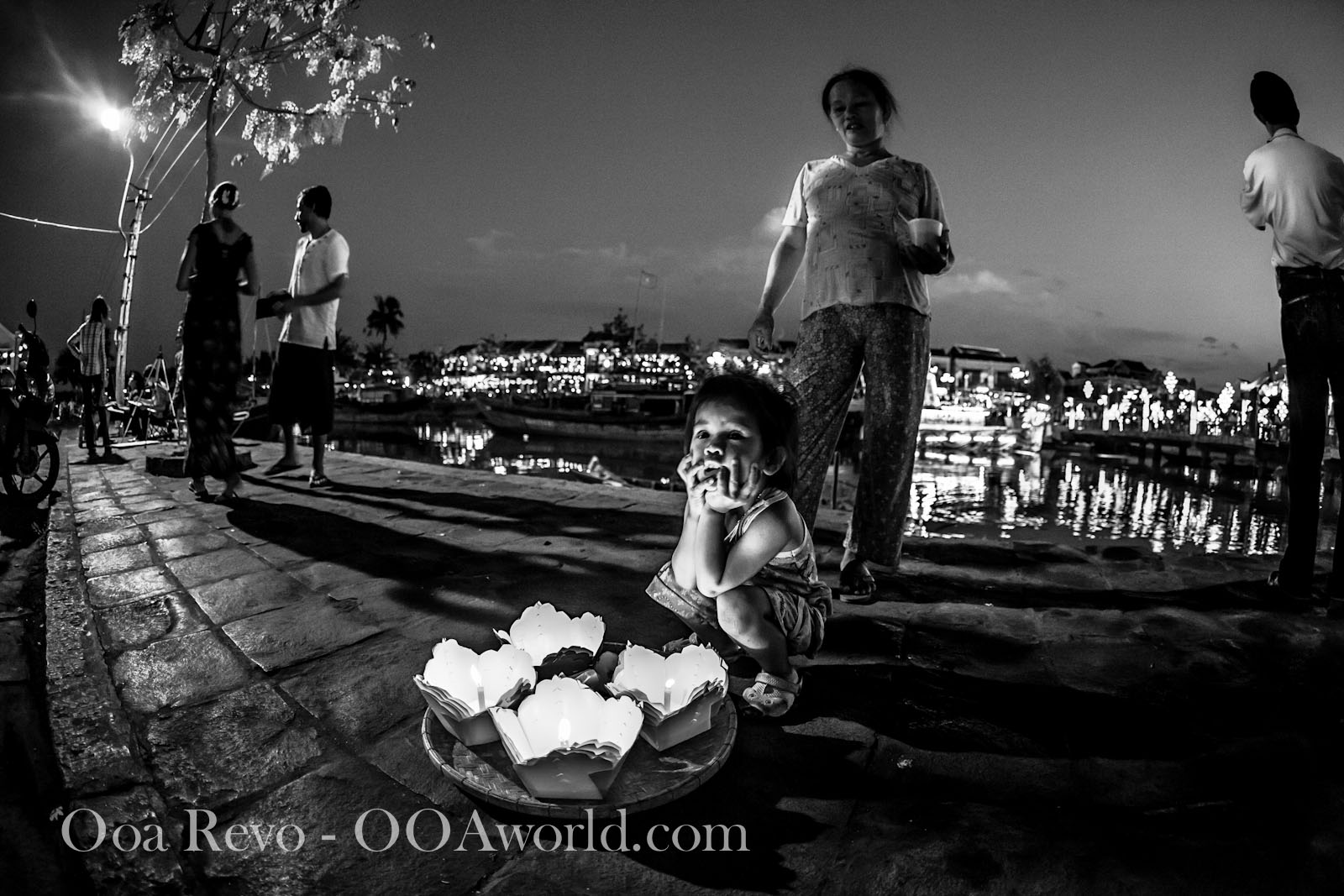 Hoi An Full Moon Festival Photo Ooaworld