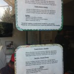 Chile Coyhaique Bus Schedule Part 4 Rolling Coconut OOAworld Photo Ooaworld