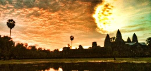 AngkorWatSunrise
