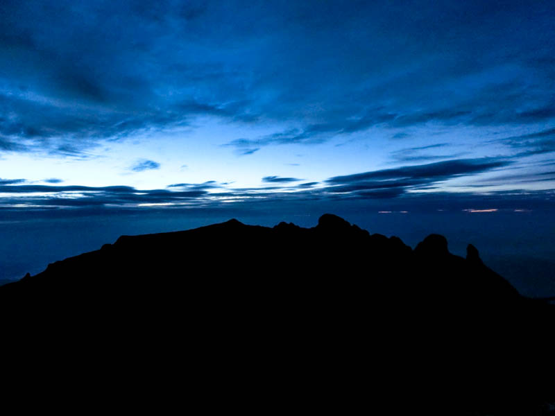 sunrise Mount KInabalu hike photo ooaworld Rolling Coconut