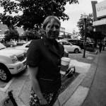Keelie USA road trip photo portrait ooaworld