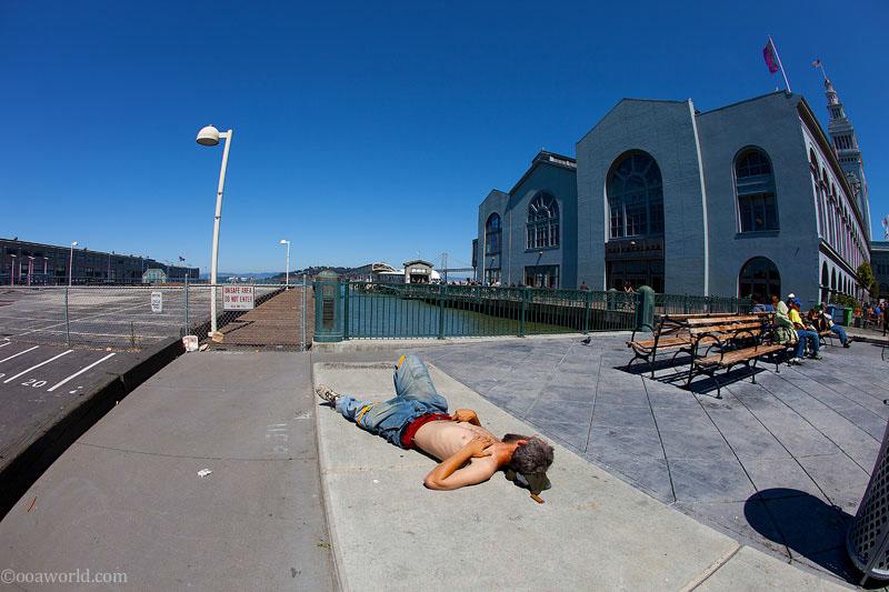 Hobo, San Francisco