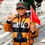 beijing from child soldier to Mao photo ooaworld