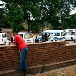 bus station Malawi