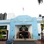 Central Market Kuala Lumpur Malaysia photo ooaworld Rolling Coconut