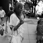 Chicago joy street photo