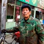 china military biker photo ooaworld
