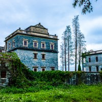 China, Kaiping Diaolou: Fortresses in a wasteland - Travel Photos, Videos and Writing