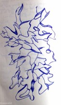 mund Travel Drawings: Road sketches, part 2 ooaworld photo