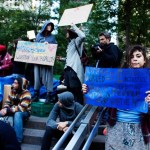 Occupy nyc Give Us What We Need