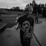 skaterboy USA road trip photo portrait ooaworld