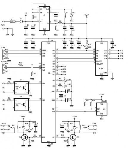 GSM_dialer_schematics_base