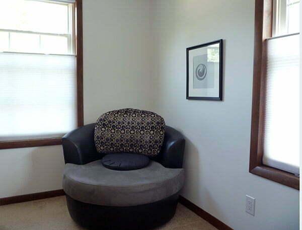 meditation chair