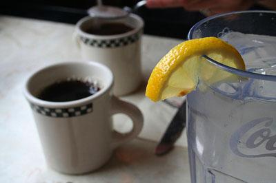 Cuppa Cuppa Coffee