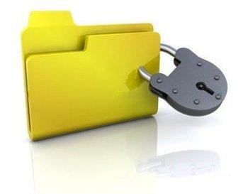 Encrypt your data