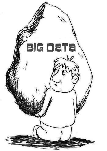 It's so big!