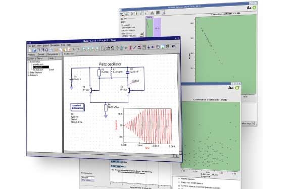 Circuit-Simulation-Visual