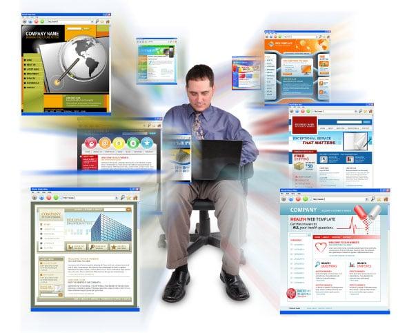 Career-visual-web-based