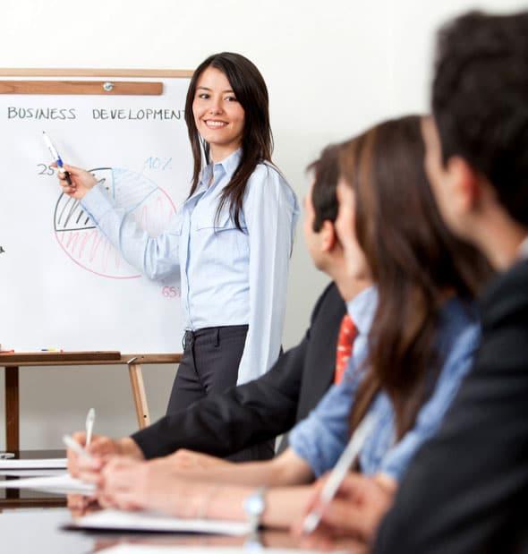 explain-the-presentation
