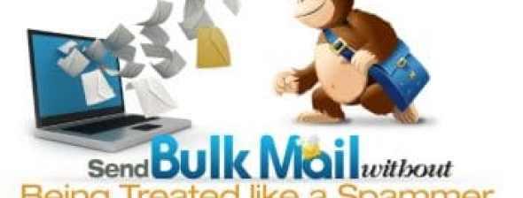 Sending bulk mail