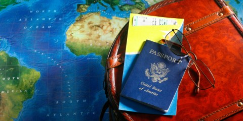 The ultimate guide to teaching english overseas.