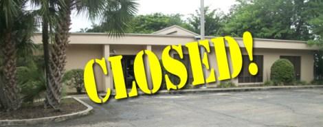 Ocala Closed