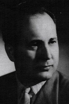 ROBERT ILOSFALVY