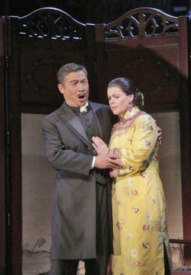 SUN YAT-SEN SOONG AND WIFE