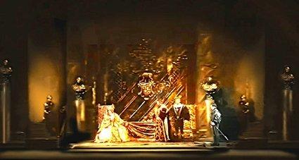LUCREZIA BORGIA ACT II