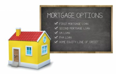 Mortgage Lending – Police Federal Credit Union of Omaha