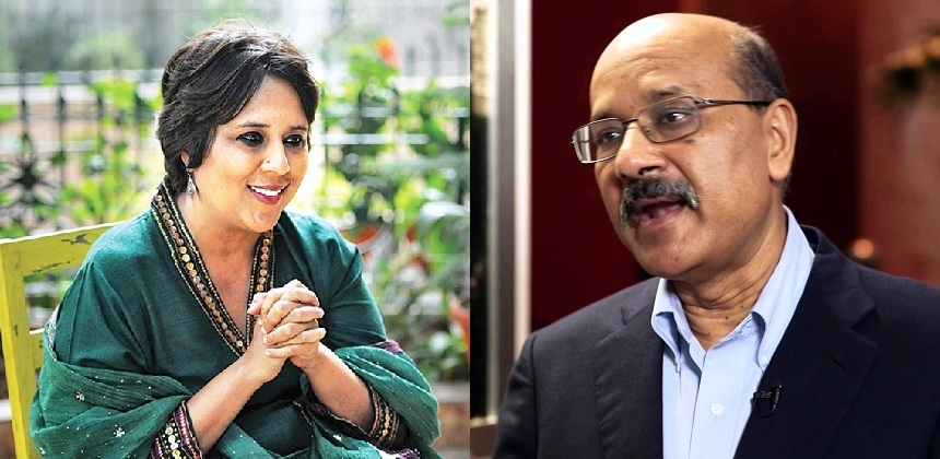 The curious case of Barkha Dutt and Shekhar Gupta's joint venture