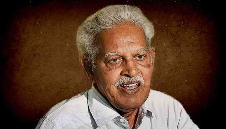 Intelligence report says Varavara Rao attended funeral of Maoist terrorist killed in Gadchiroli encounter