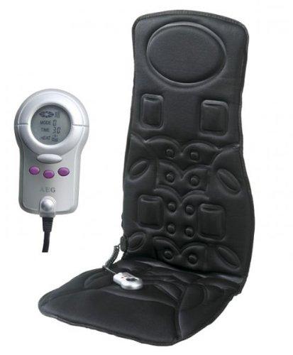 Respaldo masajeador MM 5568