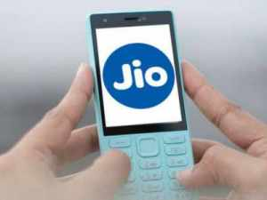 Jio Free Data- Features Image